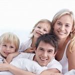 10 законов счастливой семьи